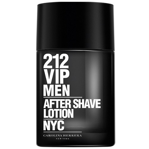 Carolina Herrera 212 VIP Men - voda po holení 100 ml