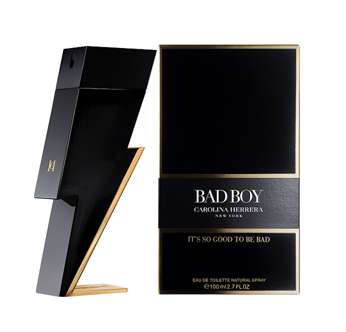 Carolina Herrera Bad Boy  EDT 50 ml