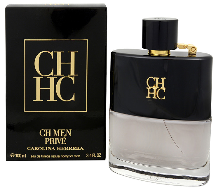 Carolina Herrera CH Men Privé - EDT 100 ml