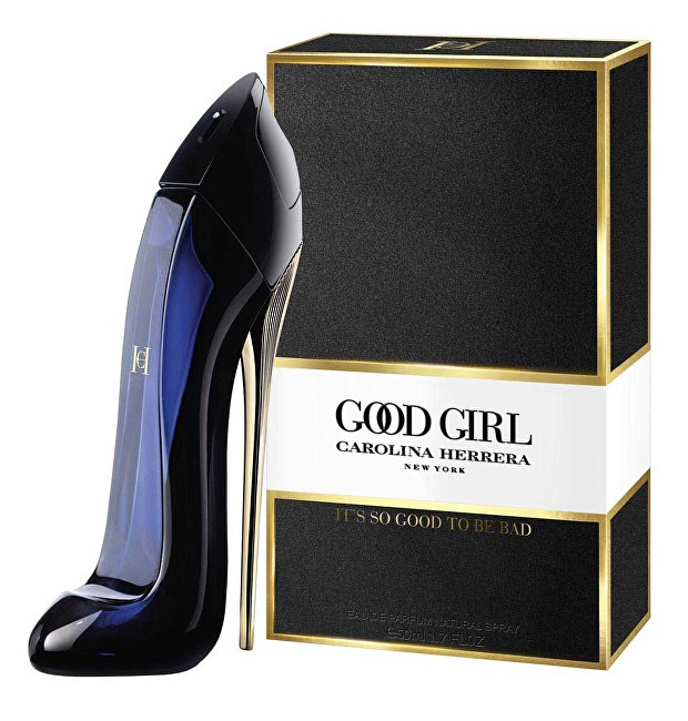 Carolina Herrera Good Girl parfumovaná voda dámska 30 ml