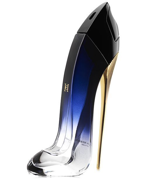 Carolina Herrera Good Girl Lég?re parfumovaná voda dámska 50 ml