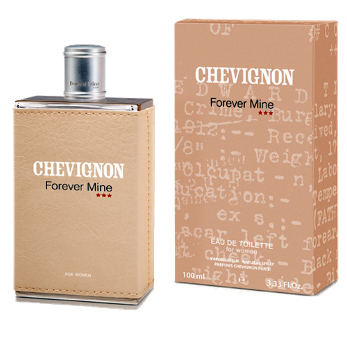 Chevignon Forever Mine For Women - EDT 30 ml