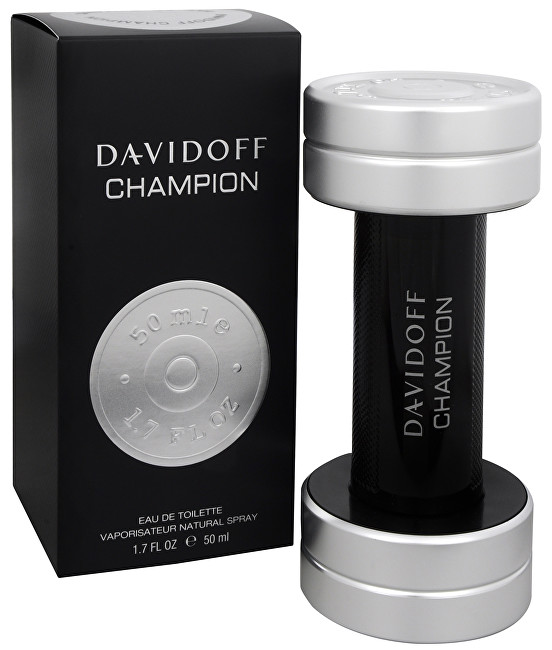 Davidoff Champion - EDT 50 ml