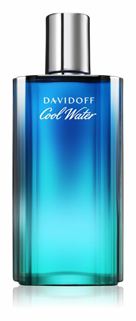 Davidoff Cool Water Mediterranean Summer Edition  EDT 125 ml
