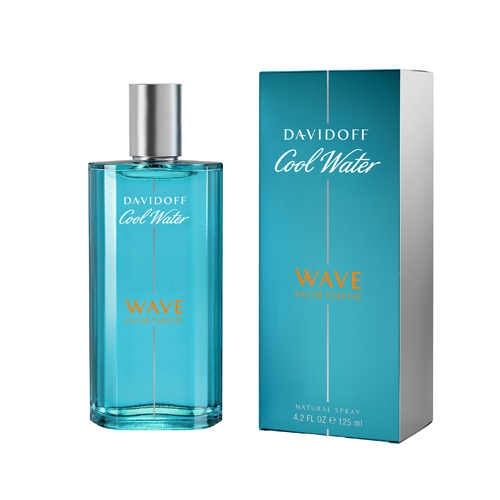 Davidoff Cool Water Wave - EDT 40 ml