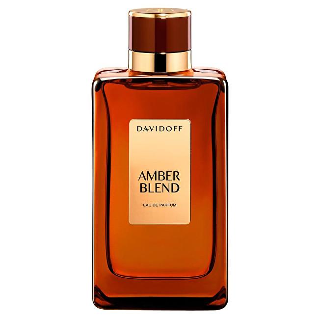 Davidoff Amber Blend parfumovaná voda unisex 100 ml