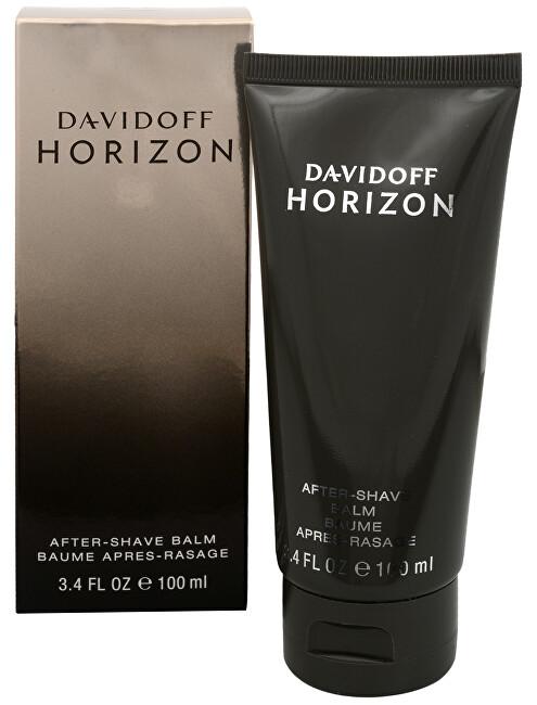 Davidoff Horizon - balzam po holení 100 ml