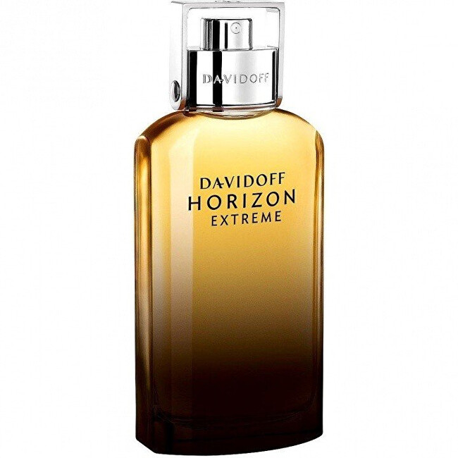 Davidoff Horizon Extreme parfumovaná voda pánska 125 ml
