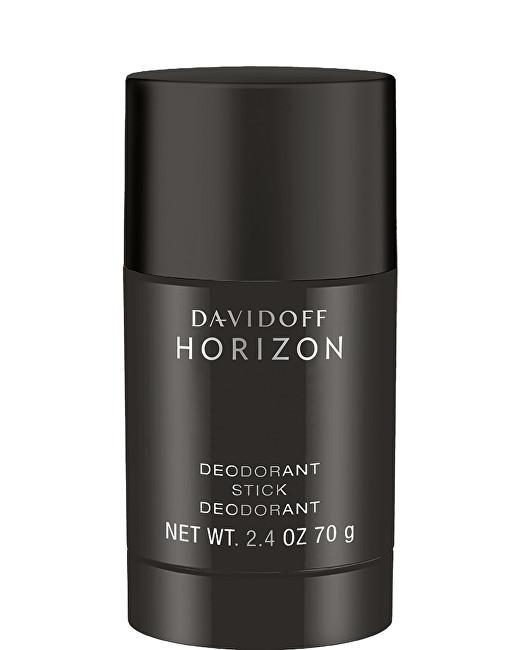 Davidoff Horizon - tuhý deodorant 75 ml