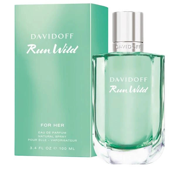 Davidoff Run Wild - EDP 100 ml