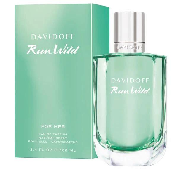 Davidoff Run Wild - EDP 100 ml