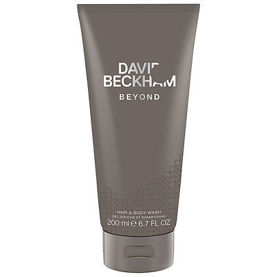 David Beckham Beyond sprchový gél 200 ml