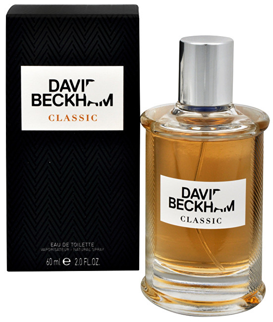 David Beckham Classic - EDT 40 ml