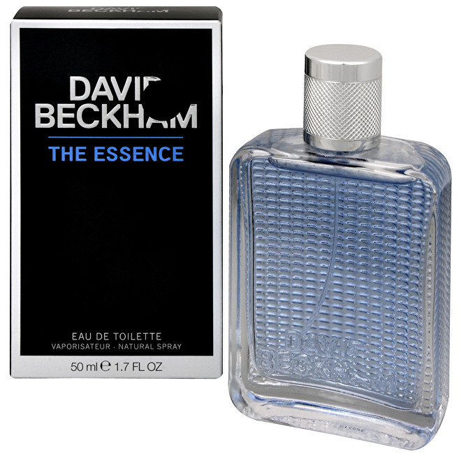 David Beckham The Essence - EDT 30 ml