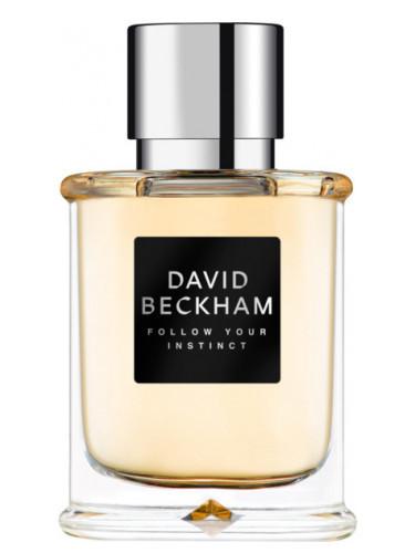 David Beckham Follow Your Instinct - EDT 75 ml