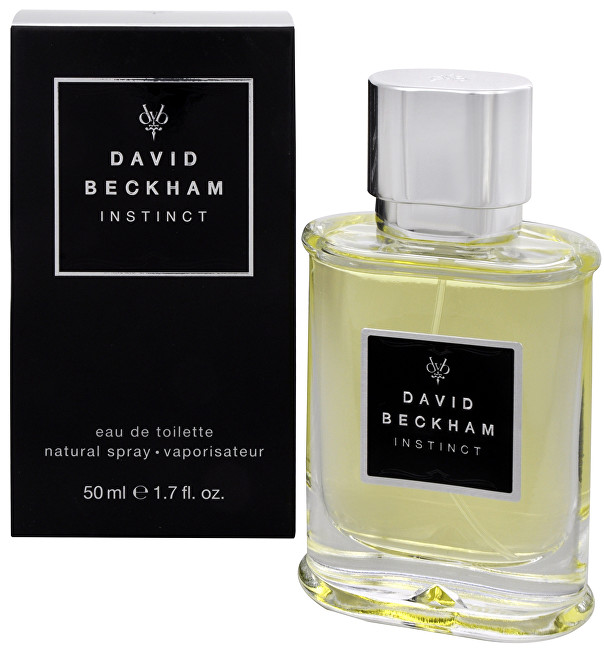 David Beckham Instinct - EDT 30 ml