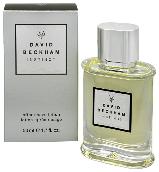 David Beckham Instinct - voda po holení 50 ml