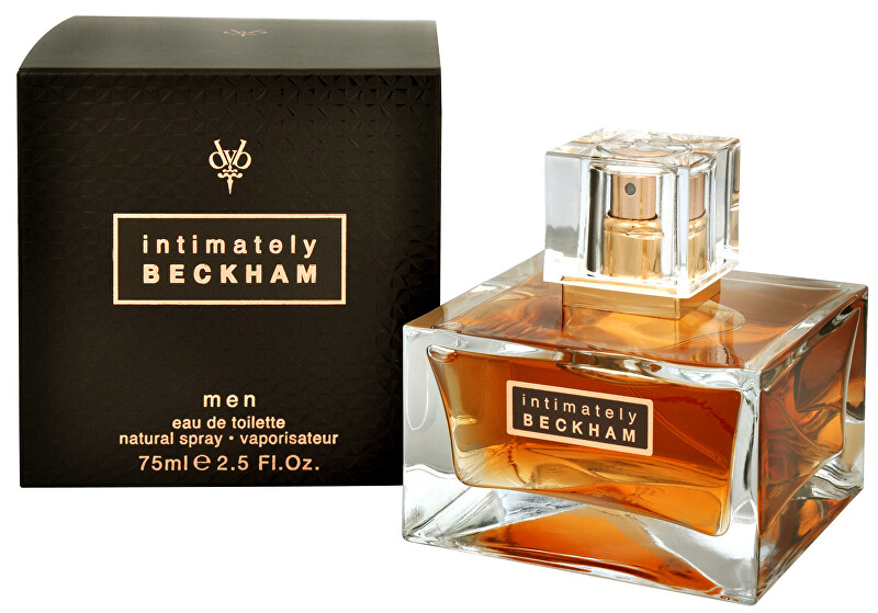 David Beckham Intimately Beckham For Men - EDT 30 ml