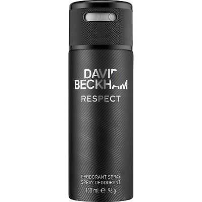 David Beckham Respect - deodorant ve spreji 150 ml