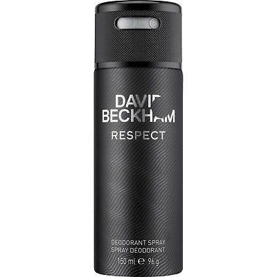 David Beckham Respect Men deospray 150 ml