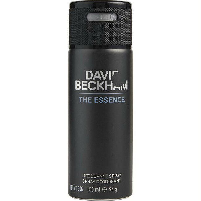 David Beckham The Essence - deodorant ve spreji 150 ml