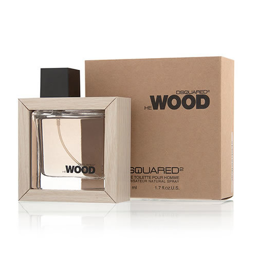 Dsquared² He Wood - EDT 30 ml