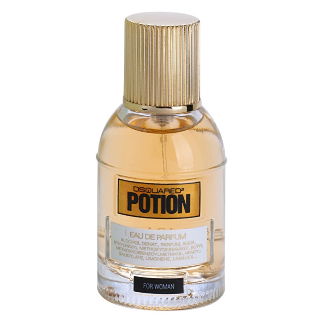 Dsquared² Potion For Women - EDP 100 ml