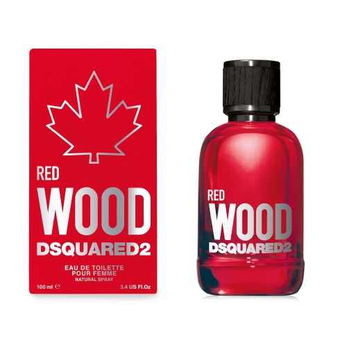Dsquared² Red Wood  EDT 100 ml