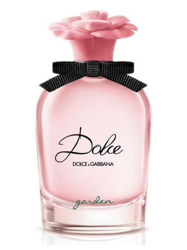 Dolce & Gabbana Dolce Garden - EDP 75 ml