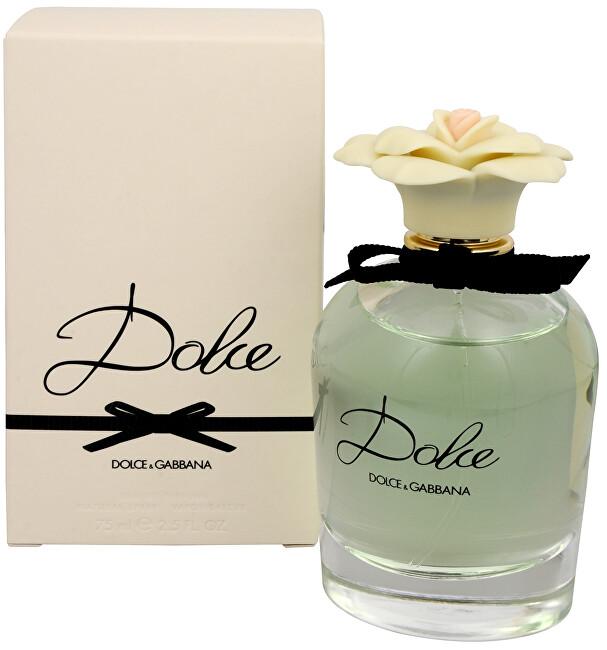Dolce & Gabbana Dolce parfumovaná voda dámska 75 ml