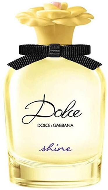 Dolce & Gabbana Dolce Shine - EDP 75 ml
