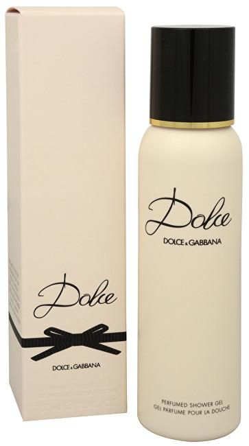 Dolce & Gabbana Dolce - sprchový gél 100 ml