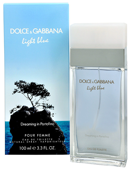 Dolce & Gabbana Light Blue Dreaming In Portofino - EDT 50 ml