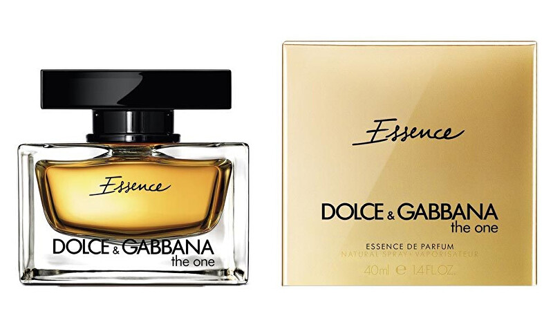 Dolce   Gabbana The One Essence parfumovaná voda dámska 40 ml