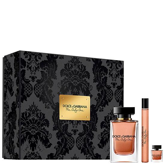 Dolce & Gabbana The Only One - EDP 100 ml + EDP 10 ml + EDP 7,5 ml