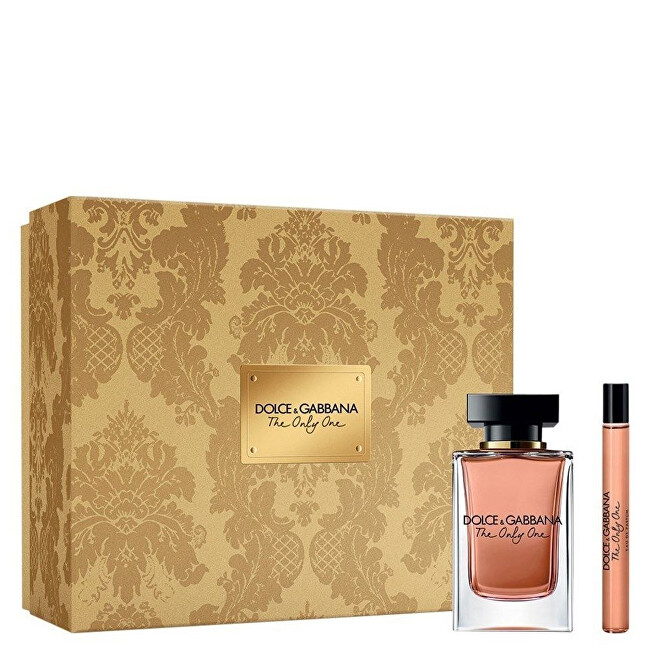 Dolce & Gabbana The Only One - EDP 50 ml   EDP 10 ml