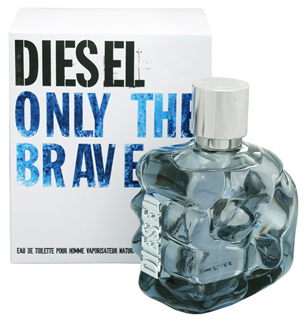 Diesel Only The Brave - EDT 125 ml