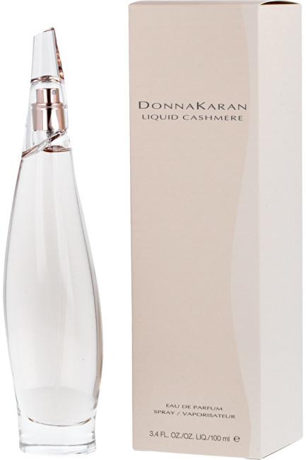 DKNY Liquid Cashmerepentru femei EDP 100 ml