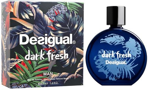 Desigual DARK FRESH EDT 100 ml