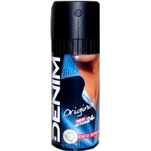 Denim Original - deodorant ve spreji 150 ml