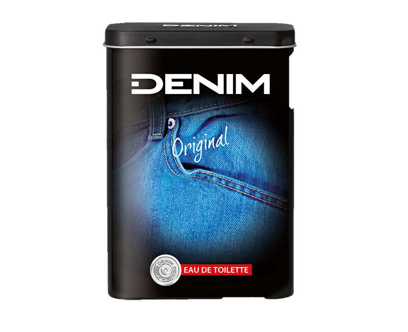 Denim Original - EDT 100 ml