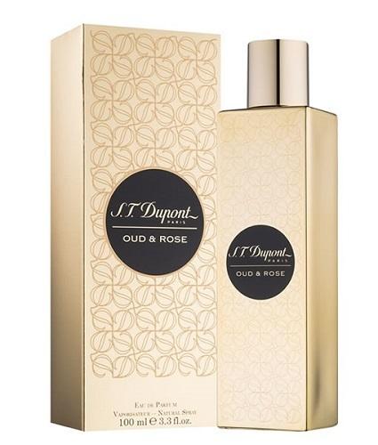 S.T. Dupont Oud & Rose - EDP 100 ml
