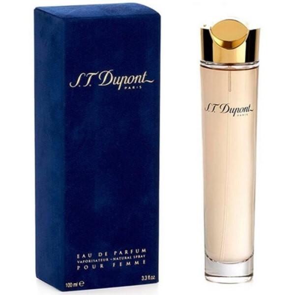 S.T. Dupont Pour Femme - EDP 100 ml