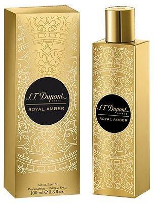 S.T. Dupont Royal Amber - EDP 100 ml