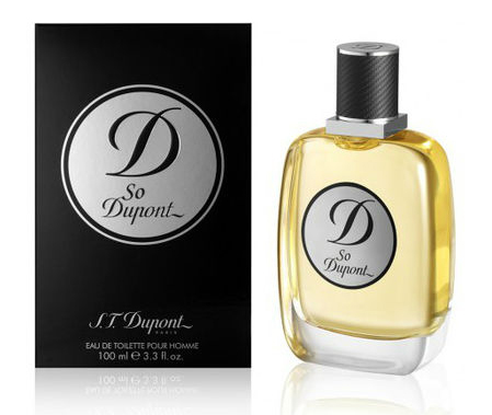S.T. Dupont So Dupont Pour Homme - EDT 100 ml