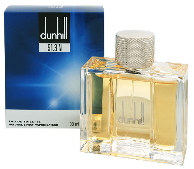 Dunhill 51.3 N - EDT 100 ml
