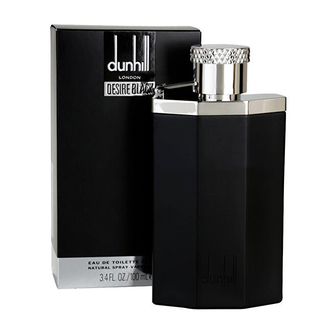 Dunhill Desire Black - EDT 100 ml