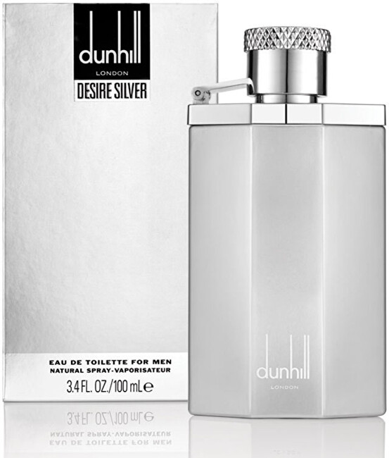 Dunhill Desire Silver  EDT 50 ml