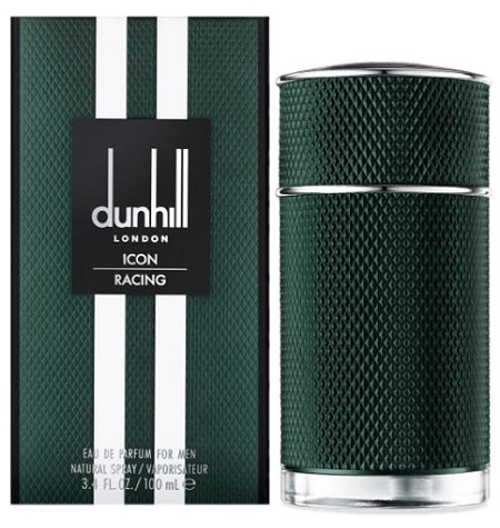 Dunhill Icon Racing parfumovaná voda pánska 100 ml