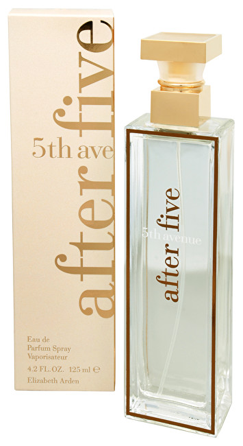 Elizabeth Arden 5th Avenue After Five - EDP 125 ml